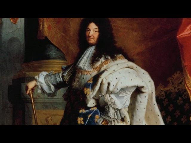 Людовик XIV, «король-солнце» и его эпоха (рассказывают Мурат Куриев и Наталия Басовская)