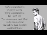 What Do You Mean - Justin Bieber (Lyric Video)