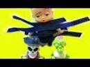 Bad Kids Вредные Детки Boss Baby Босс Молокосос Зомби Апокалипсис Frozen Elsa