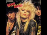 Hanoi Rocks - Two Steps from the Move (FULL ALBUM)