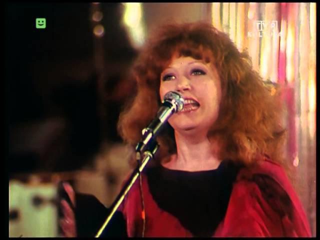 Алла Пугачева - Сонет Шекспира, Все могут короли (Сопот, 1978)