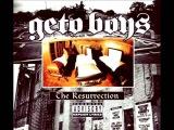 Geto Boys - I Just Wanna Die