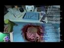 18 Доминируй Влавствуй Нарезай лучшие моменты стрима Surgeon Simulator