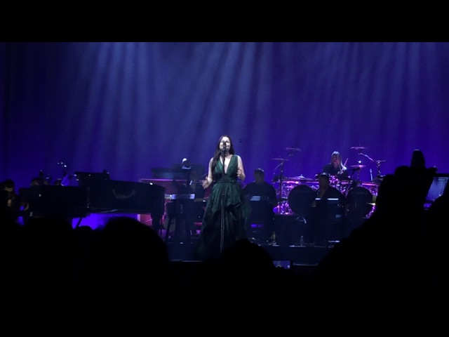 Evanescence: Synthesis LIVE @ Toyota Music Factory, Irving, TX 10/22/17 - 7) Imaginary