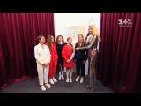 Дівчата з гурту Open Kids розповіли про заздрість однокласників