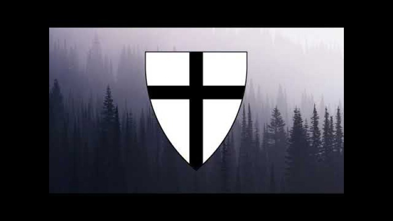 National Anthem Of The Teutonic Order Christ Ist Erstanden""