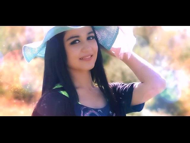 Yangi uzbek kliplar 2017 QUSHNI QIZ SODIQJON Янги узбек клип 2017