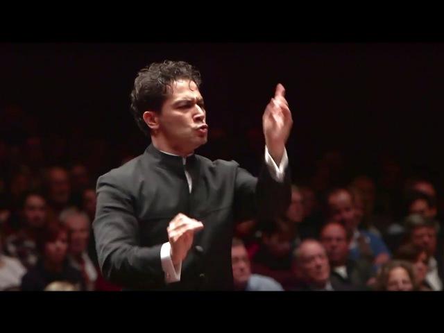 Brahms: 4. Sinfonie ∙ hr-Sinfonieorchester ∙ Andrés Orozco-Estrada
