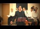 Сергей Боголюбский - Ариозо Лыкова («Царская невеста», I акт) [open rehearsal]