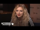 Bella Thorne On Her Appearance 'If You Don't Like It, I Don't Care' Access Hollywood