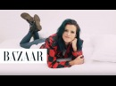 100 Seconds With Bella Thorne Harper's BAZAAR
