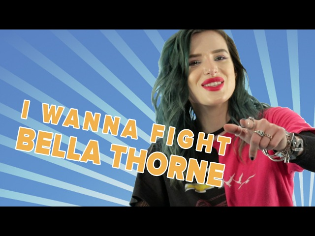 Bella Thorne Responds To Haters