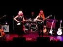 THE MONALISA TWINS LONG TALL SALLY @ THE MET BURY