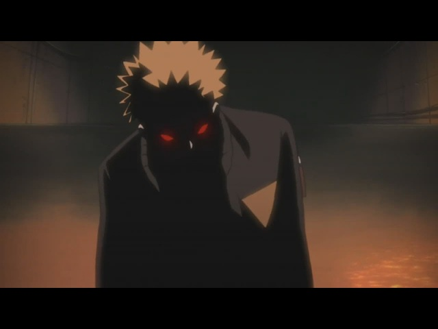 Naruto [AMV] - Cycle of Hatred