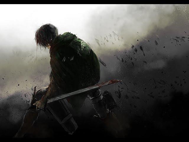 【ASMV】- WAR CHAPTER V - THE LAST MAN STANDING
