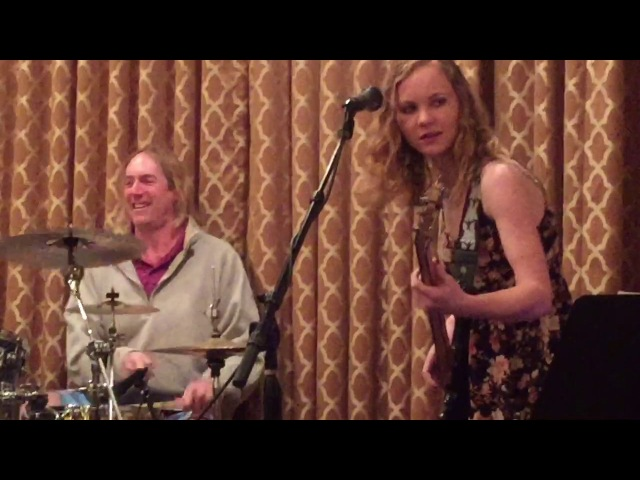 The Pot - Danny Carey (TOOL) and Kt Harms (HVNTED)