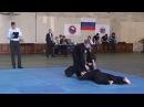 3е место Лазарь Попугаев 13 14лет