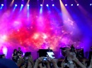 The Killers - Spaceman (Park Live, Moscow, 29.06.2013)