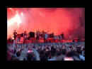 The Killers - Human (Park Live, Moscow, 29.06.2013)