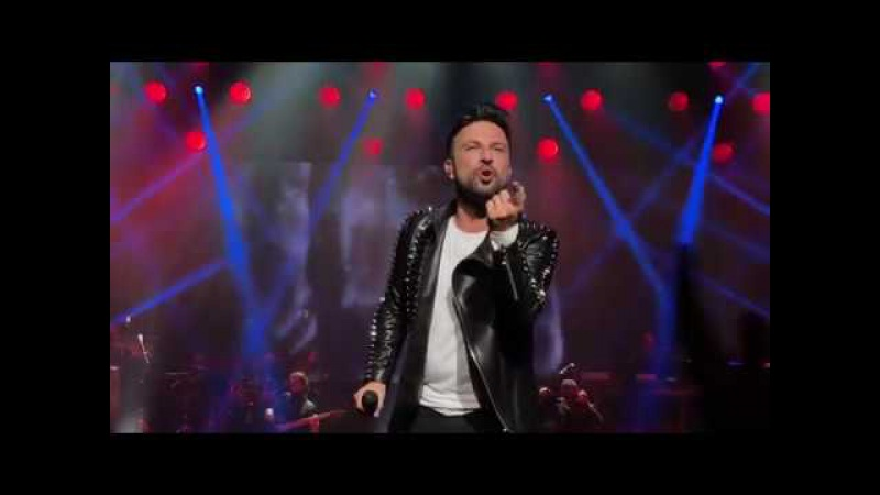 TARKAN CONCERT LİVE İN AMERİCA NYC / TOUCH ( ENGLİSH ) SONG OFFİCİAL