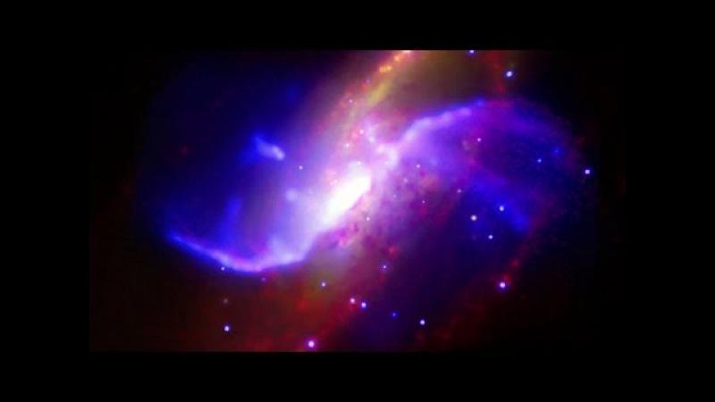 Чудеса Космоса Найдены границы пространства и времени Документальный фильм 2017