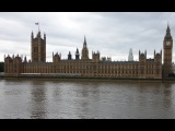Charles Barry and A.W.N. Pugin, Palace of Westminster (Houses of Parliament)