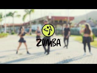 La Quiero Conocer - Marama - Marlon Alves Dance MAs - Zumba