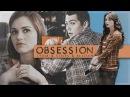 ✗Lydia Stiles Allison || Obsession (AU) [Nuur Salvatore]