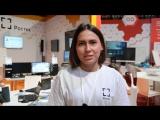Тамила Караханова желает успеха всем школьникам страны