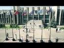 Cover на гимн МГИМО и видеоклип о IV Форуме выпускников в Астане