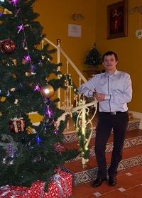 Виктор Сергиенко