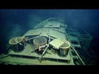 Wreck of the Robert E Lee (1924-1942) Nautilus Live