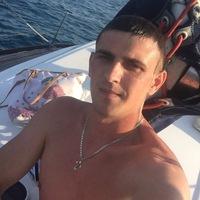 Аватар Егора Синдянкина