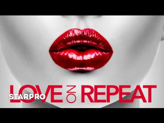 Dave Ramone feat Minelli - Love On Repeat