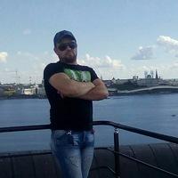 Анкета Сухроб Шарипов