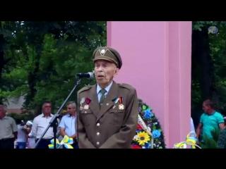С Шухевичем на устах... Глава районного братства