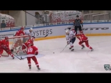 25-01-2017 Спартак 1-2 СКА Санкт-Петербург
