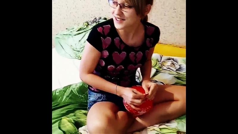 вот для чего шарики с гелием на день рождения ;)