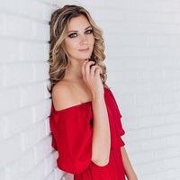 Анна Репринцева