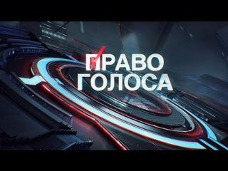 Право голоса. Украина готовится к войне /