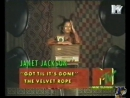 Janet Jackson. Got Til It's Gone (MTV)