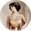 Gwendelin - Винтаж, Ретро, История платья
