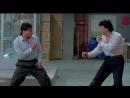 Драконы навсегда (1988) Джеки Чан и Бенни Уркидес