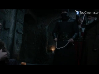 казнь Султана Ибрагима💣🔫