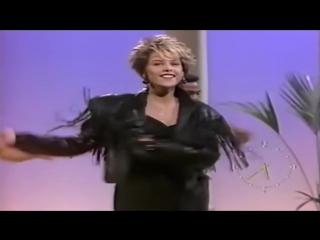 C C Catch   Like A Hurricane Live Spain 1988