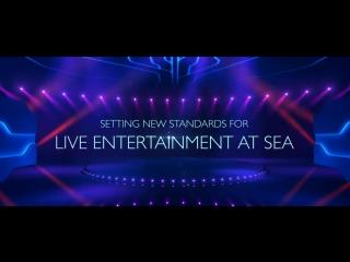 MSC Cruises en Cirque du Soleil (2)
