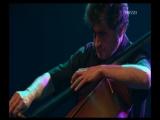 Renaud Garcia-Fons La Linea del Sur Jazz sous les Pommiers 2010