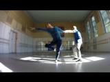 Choreo Veronika Kosareva & Pavel Blashenkov   Music - My own cosmos