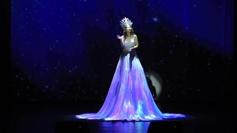 Михайлова Мария (рук тсArt nova- Рождение мечты