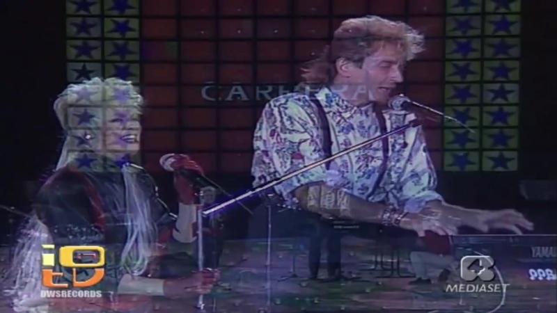 MECCANO - Alle Porte Dell'Est (1986)